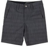 Volcom Toddler Boy's Surf N' Turf Hybrid Shorts