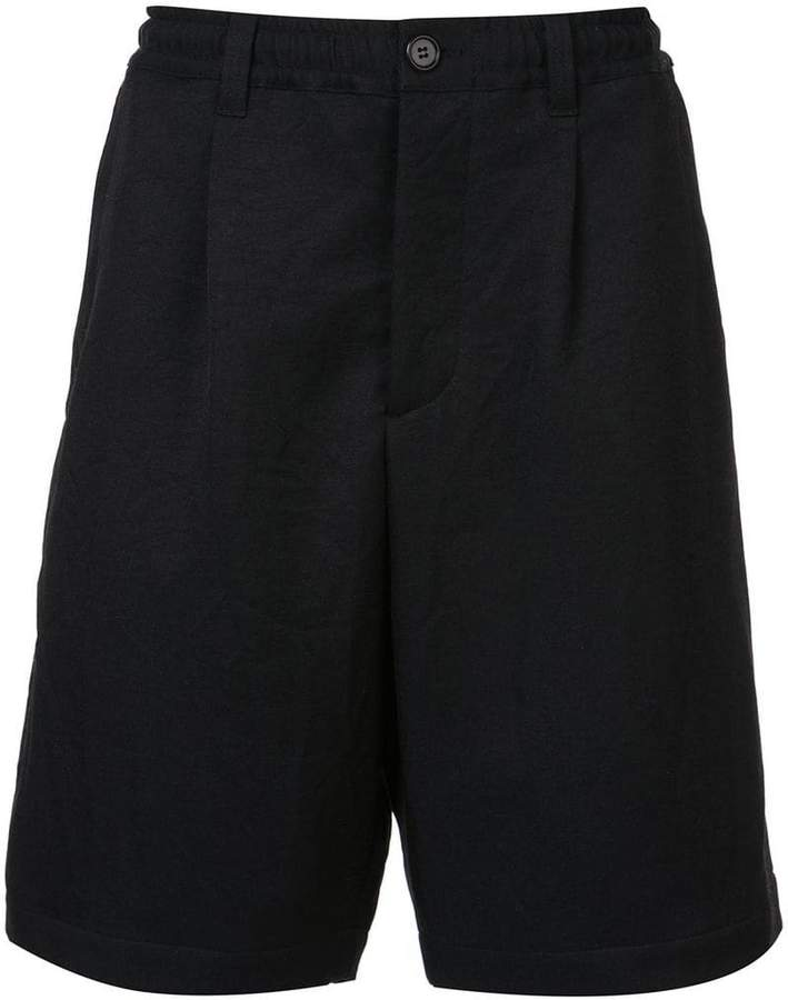 Marni voluminous bermuda shorts