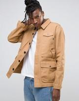 Poler Jacket With Pocket Detail
