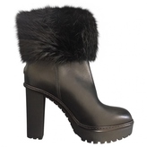 Moncler New winter boots.
