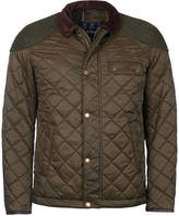 Barbour Sam Heughan for Men's Dunnotar Quilted Jacket