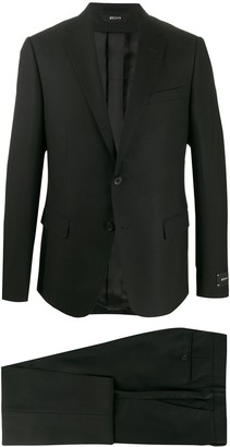 Ermenegildo Zegna Regular-Fit Two-Piece Suit