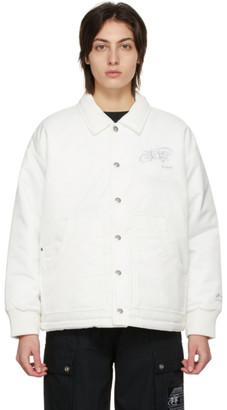 Li-Ning Reversible White Level Up Jacket