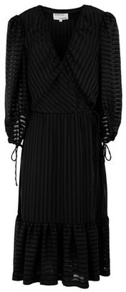 Designers Remix DESIGNERS, REMIX 3/4 length dress