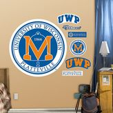 Fathead Platteville Pioneers Wall Decals