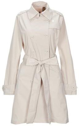 K-Way Overcoat