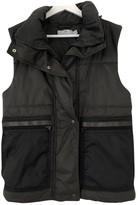 adidas Stella Mc Cartney Pour Khaki Jacket for Women