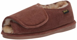 Old Friend Women's Step-in Slipper