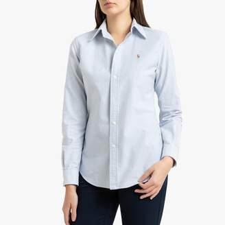 Polo Ralph Lauren Striped Long-Sleeved Shirt