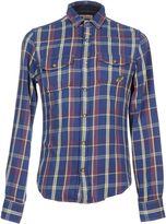 Meltin Pot MP001 Long sleeve shirts