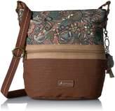 Sakroots Soft Bucket Bucket Bag