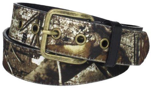 Wrangler Men's Rugged Wear Belt