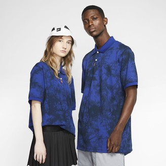 Nike Unisex Tie-Dye Polo The Polo