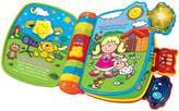 VTech Baby Animal Friends Nursery Rhymes Book