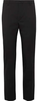 Prada Slim-Fit Stretch Virgin Wool-Blend Trousers