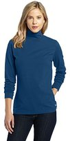 Woolrich Women's Laureldale Turtleneck Top