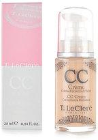 T. LeClerc T.leclerc Correction & Radiance CC Cream SPF20 28ml