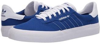 adidas Skateboarding 3MC (Team Royal Blue/Footwear White/Footwear White) Skate Shoes