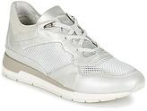 Geox SHAHIRA Platinum / White