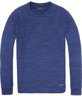 Scotch & Soda Melange Sweater