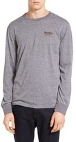 Brixton Men's Palmer Graphic Long Sleeve T-Shirt