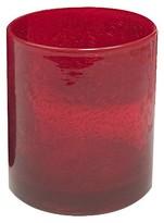 Artland Glass Tumblers Set of 6 - Ruby