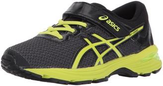 Asics Unisex-Kid's GT-1000 6 PS Running Shoe