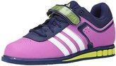 adidas Women's Powerlift.2 W Weightlifting Trainer Shoe