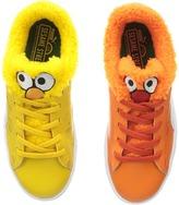 Puma Kids Basket Sesame Bert & Ernie AC (Little Kid)
