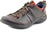 Romika Romotion 01 Round Toe Leather Sneakers.