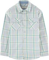 Stella McCartney Checked shirt