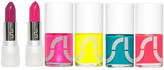 "Uslu Airlines Bright Nail & Lip Collection ""Carnevale"""