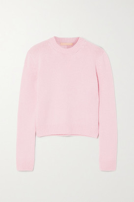 Brock Collection Cashmere Sweater - Pink