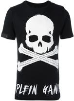 Philipp Plein 'He Is Back' T-shirt