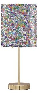 "Signature Design by Ashley Maddy Multi 18"" Metal Table Lamp"