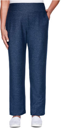 Alfred Dunner Road Trip Denim Pants