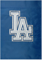 Party Animal Los Angeles Dodgers Garden Flag