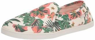 Sanuk Women's Pair O Dice Floral Sneaker
