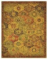 Nourison Timeless Rug - Multicolor, 12' x 15'