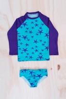 Maylana Swimwear Rasha Starfish Swimsuit