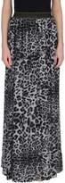 Liu Jo Long skirts - Item 35315146