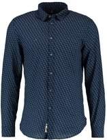 Sisley REGULAR FIT Shirt navy