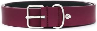 Diesel Matte Belt
