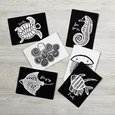 Sea Art Cards