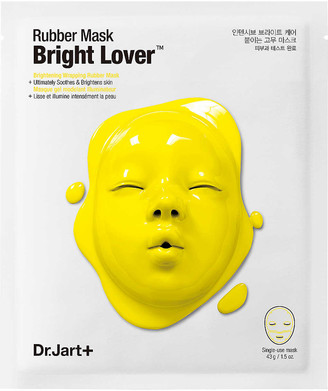 Dr. Jart+ Bright Lover Rubber face mask