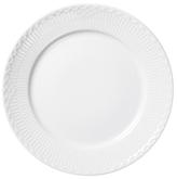 Royal Copenhagen Half Lace Salad Plate