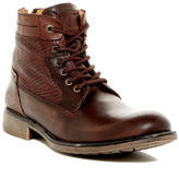Steve Madden P-Quays Lace-Up Boot