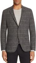 HUGO BOSS Multi Tweed Slim Fit Sport Coat