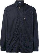 Tomas Maier Caban Riviera jacket - men - Cotton - L
