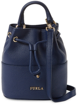 Furla Brooklyn Mini Drawstring Crossbody Bag